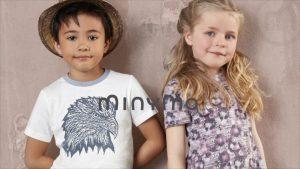 Barnkläder hos Kaxiga barn i Åhus